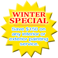 Debaggis Painting Specials